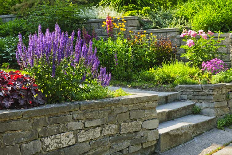 Outdoor Patios, Steps, Walkways and Retaining Walls | Sugar Hollow Farms