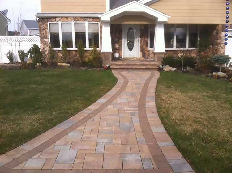 Decorative Pavers and Edges | Sugar Hollow Farms